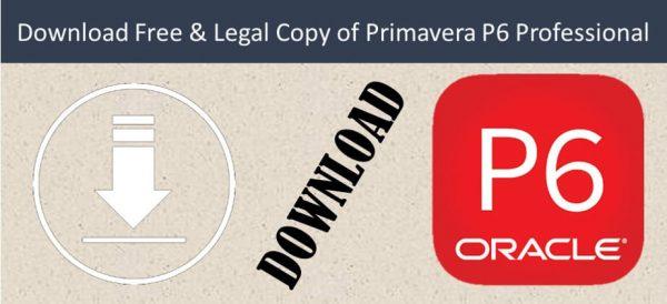 Primavera P6 Download & Install