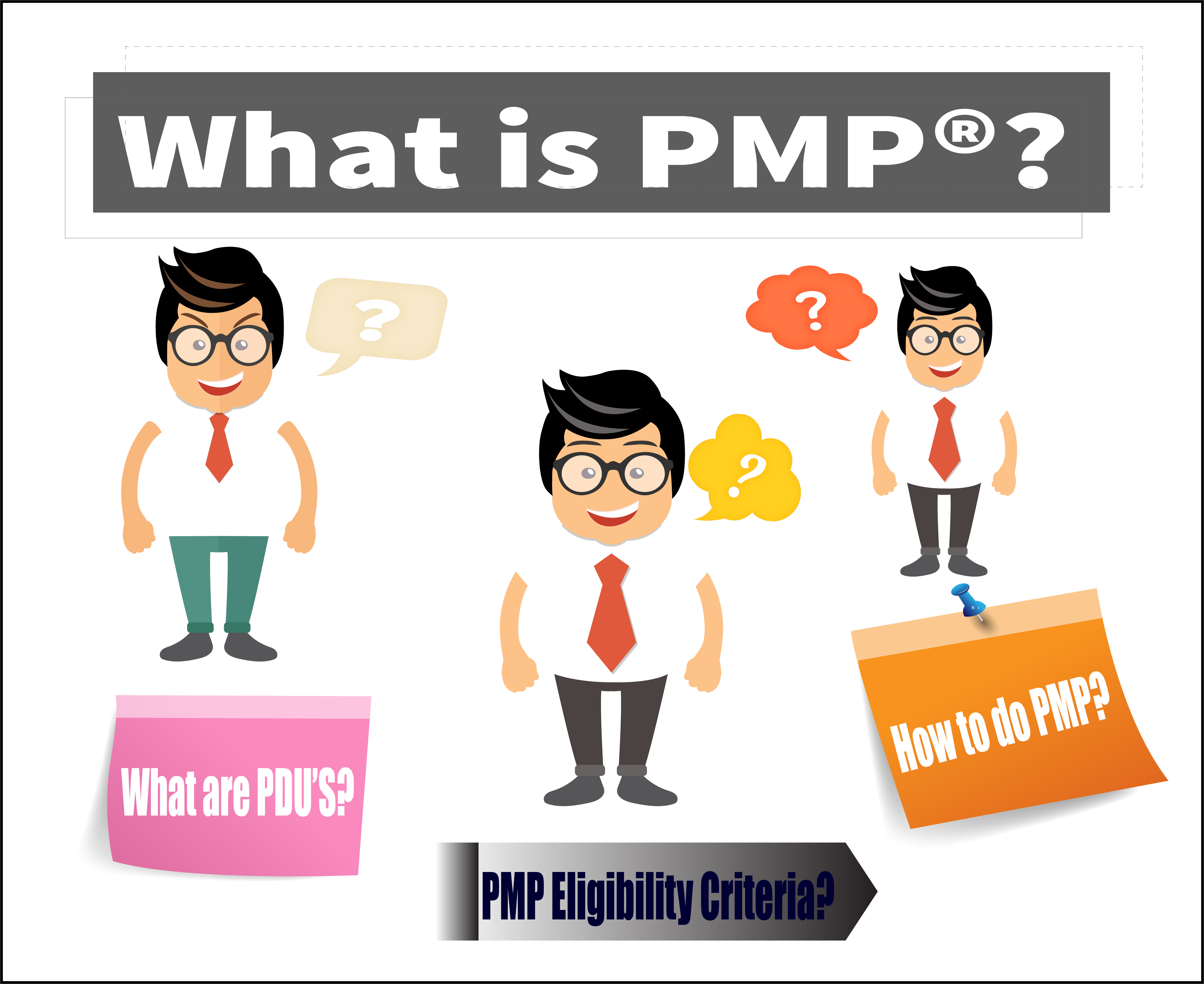 What is PMP?