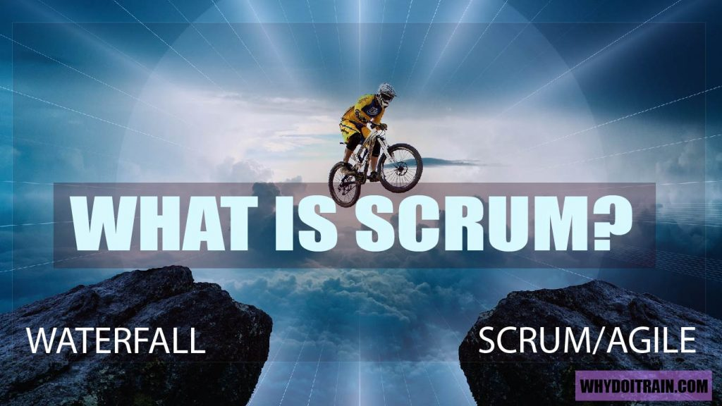Scrum Agile Methodology