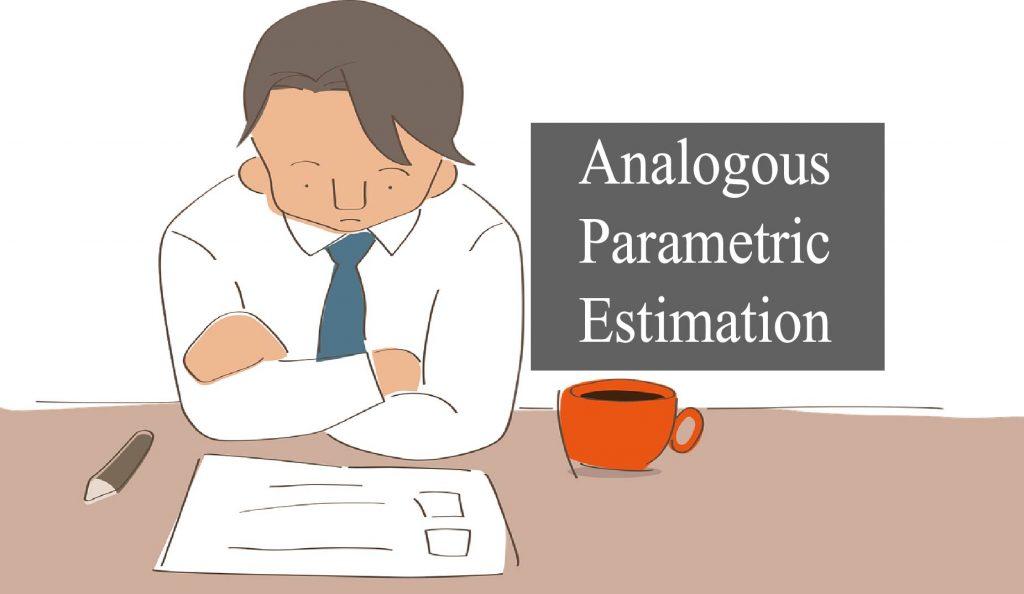 Analogous and Parametric Estimation
