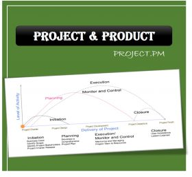 Project & Product Life Cycles